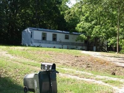 Mobile Home Park in Grovetown GA