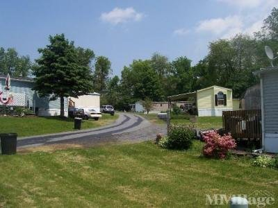 Mobile Home Park in Mount Bethel PA