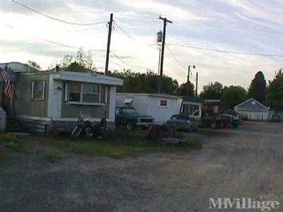 Mobile Home Park in Plains MT