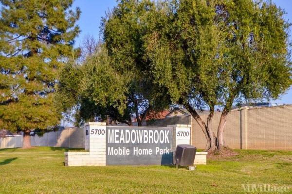 Photo of Meadowbrook Mobile Home Park, Sacramento, CA