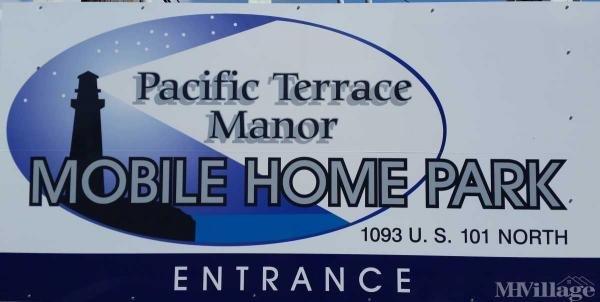 Photo of Pacific Terrace Manor, Crescent City, CA