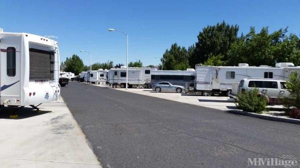 Photo of Fernley RV Park, Fernley, NV
