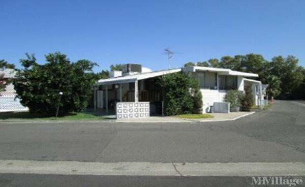 Photo of North Sacramento Mobile Home Park, Sacramento, CA