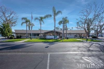 Mobile Home Park in Bakersfield CA