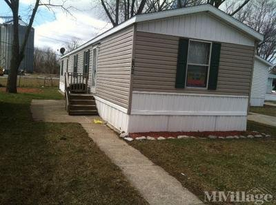 Mobile Home Park in Bluffton IN