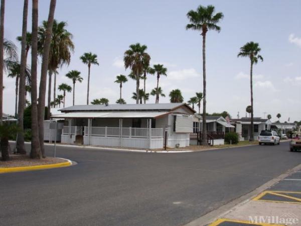 Photo of Palm Shadows, Donna, TX