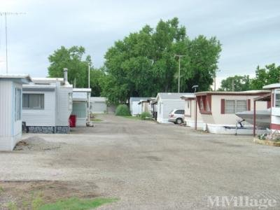 Mobile Home Park in Marquette KS