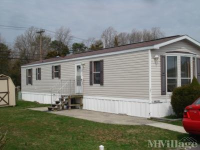Mobile Home Park in Cape May Court House NJ