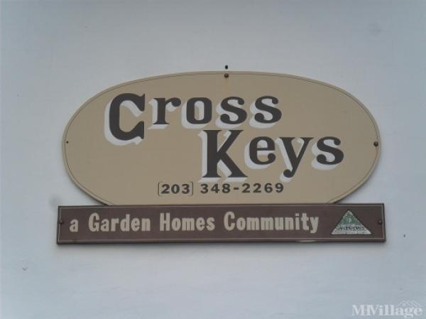 Cross Keys Community Mobile Home Park in Sewell, NJ