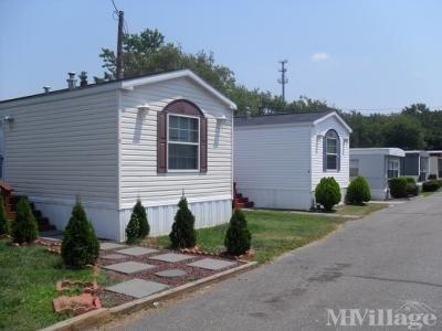 Virginia Avenue Community
