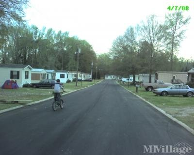 Mobile Home Park in Monroe GA
