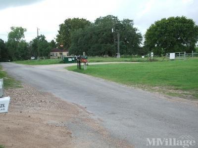 Deer Crossing Mobile Home Park