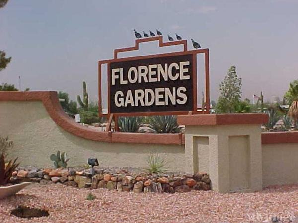 Photo of Florence Gardens, Florence, AZ