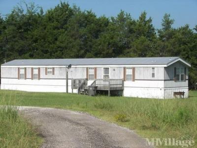 Mobile Home Park in Gallion AL