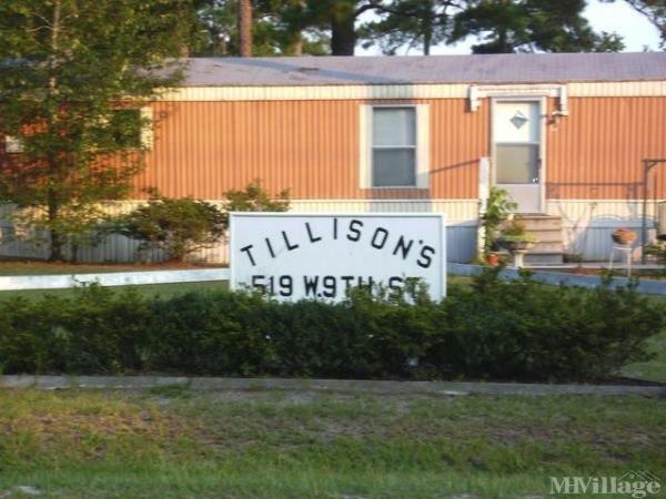 Photo of Tillotson's, Rincon, GA