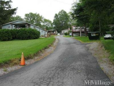 Mobile Home Park in Livonia NY