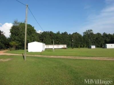 Mobile Home Park in Altha FL