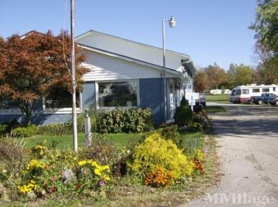 Mobile Home Park in Louisville OH