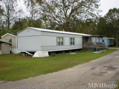 Mobile Home Park in Baton Rouge LA