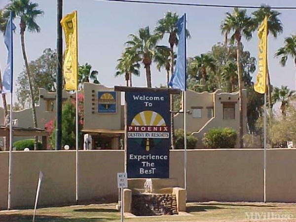 Photo of Destiny Phoenix West, Goodyear, AZ