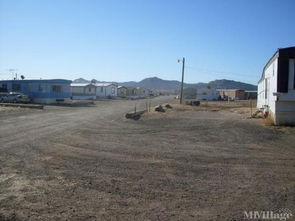 Photo of White Cliffs MHP, Gallup, NM