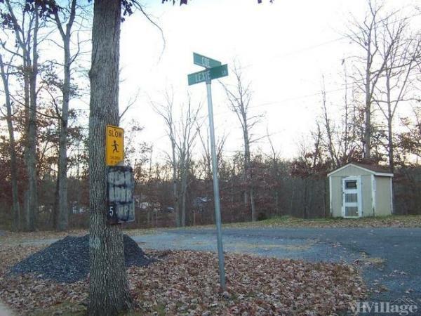 Photo of Twin Oaks, Ridgeway, VA
