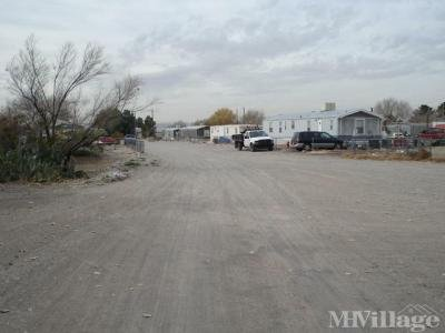 Mobile Home Park in Vinton TX