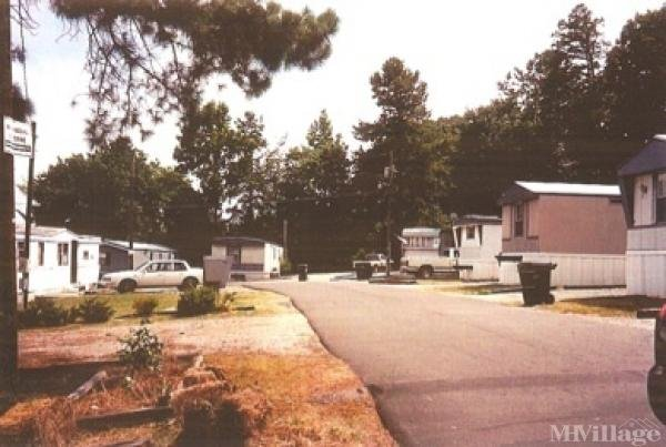 Photo of North Main Street Mobile Home Park, Roxboro, NC