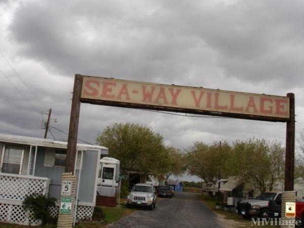 Seaway RV Village Mobile Home Park in Rio Hondo, TX