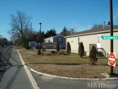 Mobile Home Park in Cape May NJ