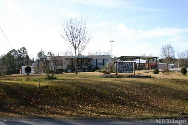 Photo 0 of 2 of park located at 113 Caldwell Rd. West Monroe, LA 71291