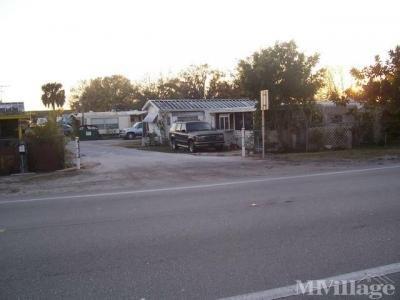 Mobile Home Park in Okeechobee FL
