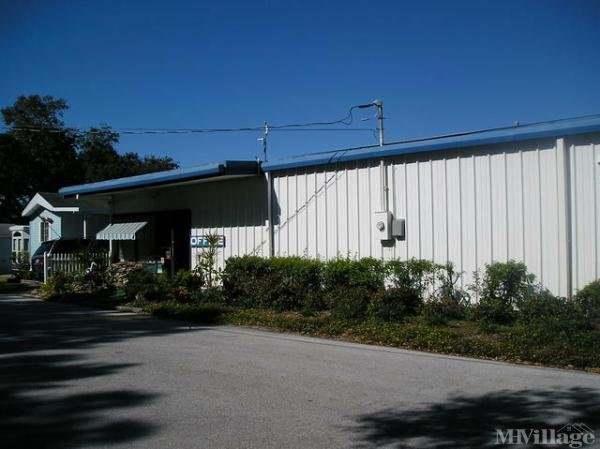 Photo of Sherwood Forest RV Park, Palm Harbor, FL