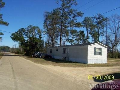 Mobile Home Park in Bogalusa LA