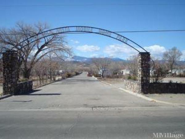 Photo 0 of 2 of park located at 414 Calle Valdez Espanola, NM 87532