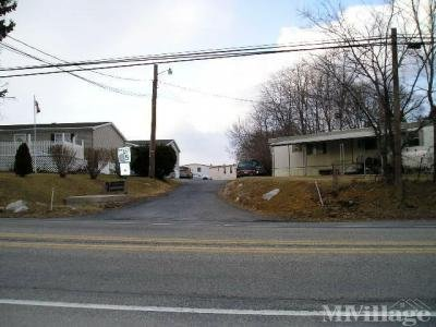 Mobile Home Park in Mechanicsburg PA