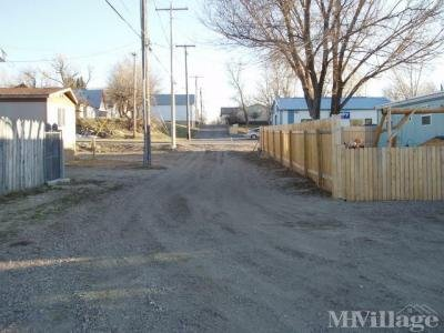 Mobile Home Park in Douglas WY