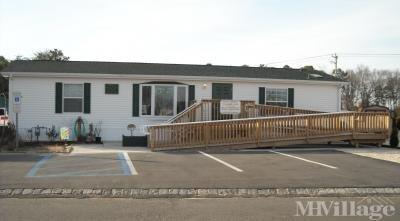 Pine Crest Village Office