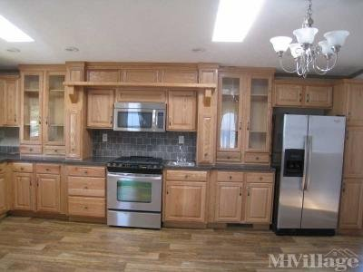 Great kitchen designs available