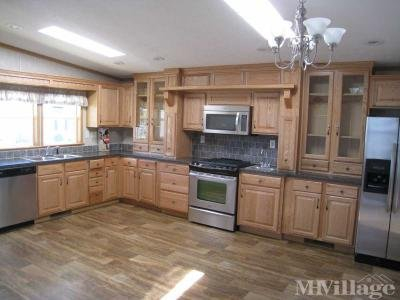 Gourmet kitchen upgrade
