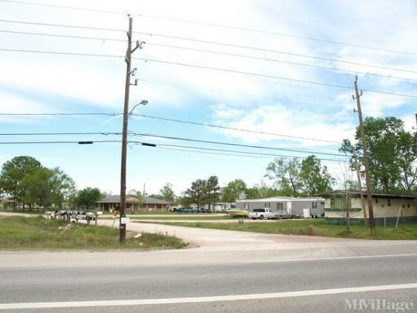 Photo of Chapman Mobile, Crosby, TX