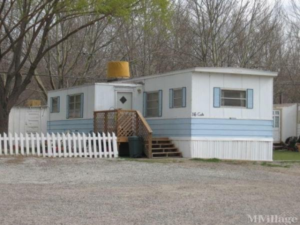 Photo of River Forest Mobile Home Park, Palisade, CO