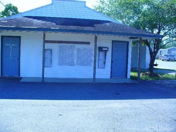 Photo 0 of 2 of park located at 14853 Joor Road Zachary, LA 70791