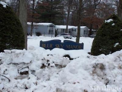 Mobile Home Park in Wurtsboro NY