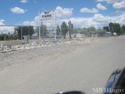 Mobile Home Park in Kirtland NM
