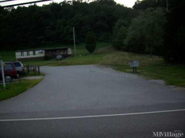 States View MHP Mobile Home Park in Barboursville, WV