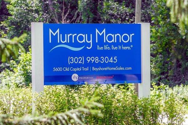 Photo of Murray Manor , Wilmington DE