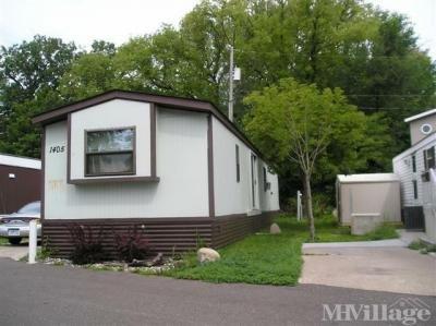Trailer City Park Mobile Home Park in Hilltop, MN | MHVillage