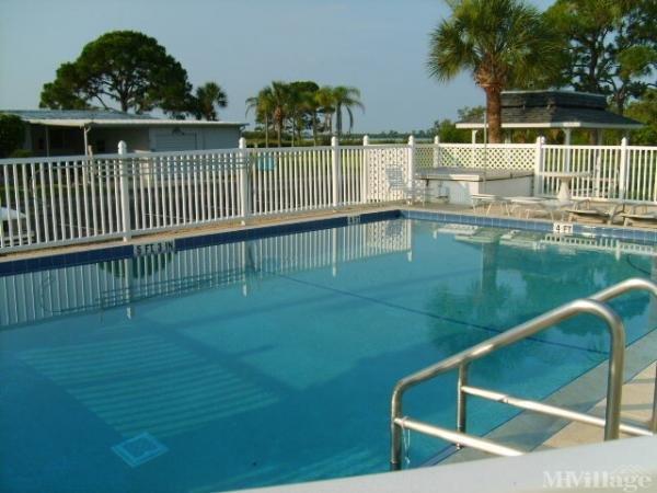 Photo of Indigo Isles Mobile Home Park, Englewood, FL
