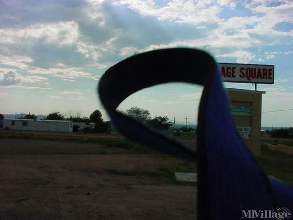 Photo of Village Square Trailer Park, Oracle, AZ